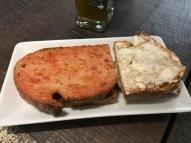 Restaurant Maria de Cadaques a Palamos - 17.05.2017 - Voltar i Voltar 1 - 3