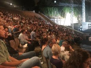Teatre Grec - Calígula - Voltar i Voltar 2 - 1