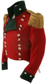 uniforme d'oficial