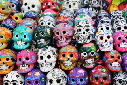 Calaveres mexicanes