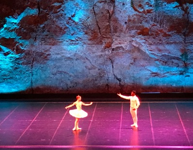 1ª Gala IBSTAGE al Teatre Grec - 01.09.2017 - Voltar i Voltar - 8