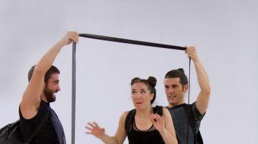 OKLAHOMA - Teatre Akademia