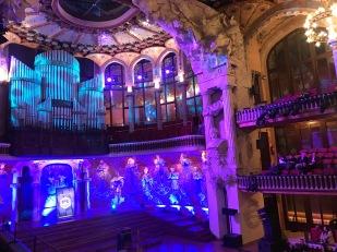 BUIKA - Palau de la Musica - Voltar i Voltar - - 1