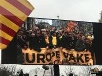 anifestació a Brussel.les - 07.12.2017 - - 20