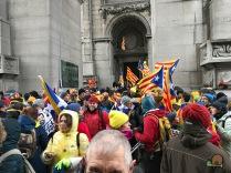 anifestació a Brussel.les - 07.12.2017 - - 6