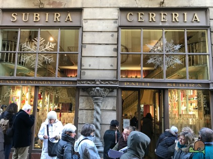 CERERIA SUBIRÀ - Voltar i Voltar - - 5