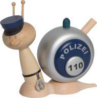 Cargol policia