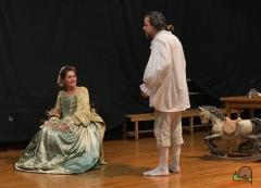 da de premsa EL LLIBERTÍ - Teatre Poliorama - Voltar i Voltar - - 2