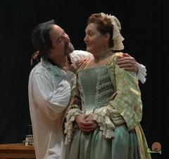 da de premsa EL LLIBERTÍ - Teatre Poliorama - Voltar i Voltar - - 3