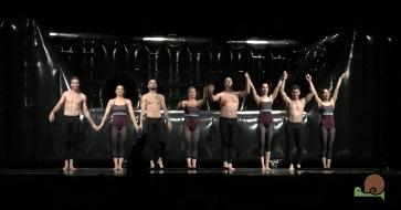 NIGHT GARDEN de eVolution Dance Theater - Teatro Verdi de Florència - Voltar i Voltar - - 4