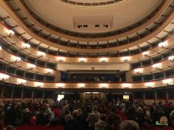 NIGHT GARDEN de eVolution Dance Theater - Teatro Verdi de Florència - Voltar i Voltar - - 5