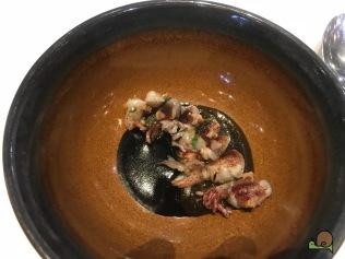 Restaurant TICKETS - 06.03.2018 - Voltar i Voltar - - 24