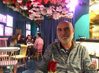 Restaurant TICKETS - 06.03.2018 - Voltar i Voltar - - 25