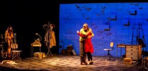 LA NENA DELS PARDALS - Teatre al detall 2