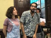 P de Presentació Temporada 2018-2019 de EL MALDÀ - Voltar i Voltar - 6