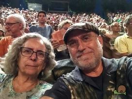 CAROUSEL EN CONCERT - Teatre Grec - Voltar i Voltar - - 2