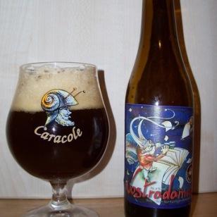 cervesa cargol