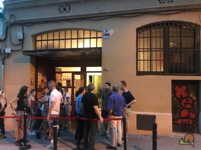 EL CAS DE MARINA PRADOS - Teatre La Gleva - Voltar i Voltar - - 16