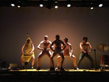 KINGDOM - Teatre Lliure - - 5