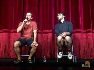 PASIONARIA de La Veronal - Teatre Lliure - Voltar i Voltar - - 2