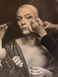 CAMERINOS de Sergio Parra - Teatre Lliure - - 6